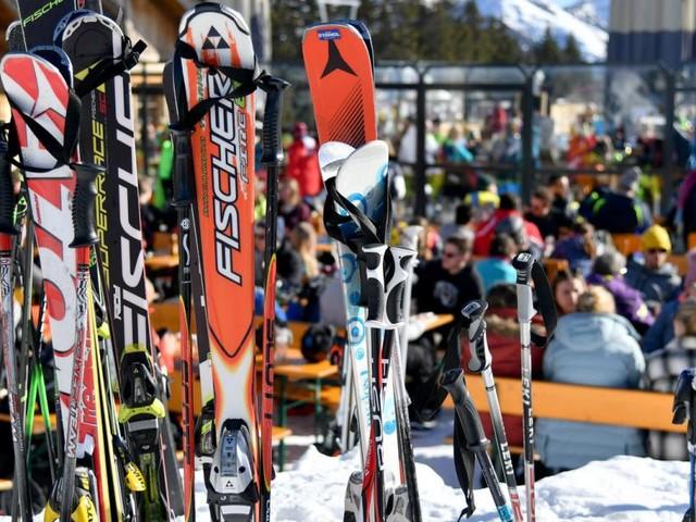 """Skifahren in Corona-Zeiten: """"Österreich hat es schon mal vergeigt"""""""