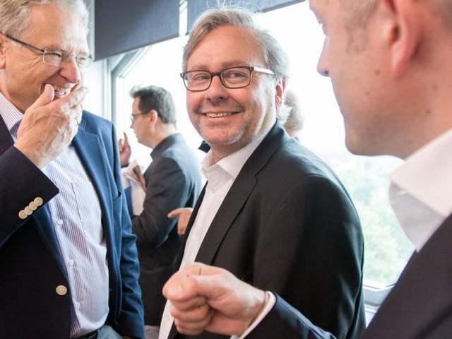 """ORF-Wahl: VP-Stiftungsrat hält Totzauer für """"unglaublich qualifiziert"""""""