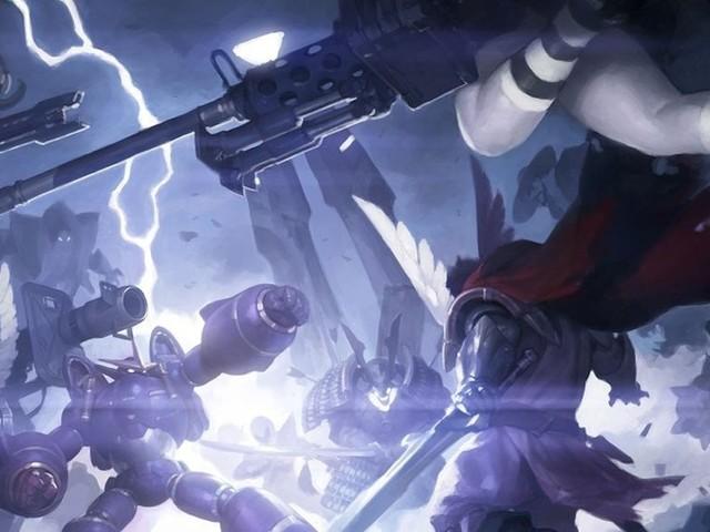 Hyper Universe: Neues Inhalts-Update für das Action-MOBA veröffentlicht