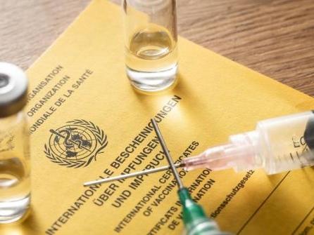 Drastische Maßnahme: Dieser Staat streicht Impfverweigerern den Lohn