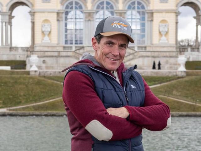 """ORF-Vorturner Philipp Jelinek: """"Die Leute geben extrem viel zurück"""""""