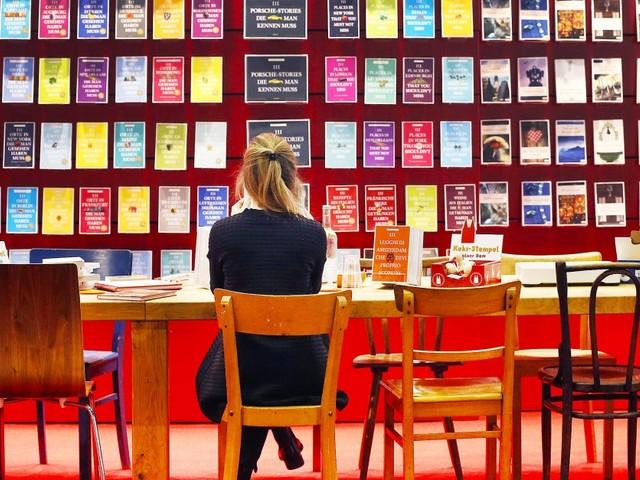 Sonderedition Frankfurt: Was auf die Buchmesse zukommt