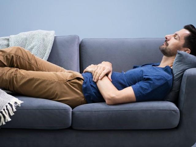 Fitter nach einem Nickerchen? Forscher verneinen