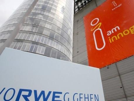 Aktienkurse von Innogy und RWE unter Druck