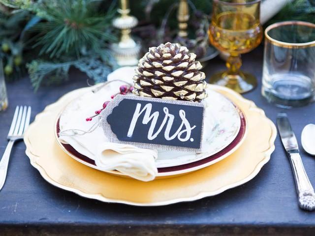 Ideen Tischkarten Hochzeit | Große Bildergalerie