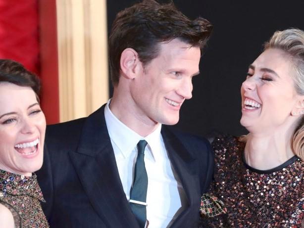 """Netflix-Serie: Was die Darsteller von """"The Crown"""" über die Serie denken"""