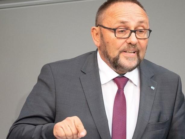 Attacke: Politiker verurteilen Angriff auf Bremer AfD-Chef Magnitz