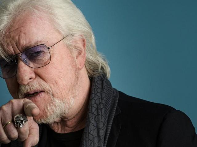 """Reinhold Bilgeri: """"Ich kann noch mit dem Arsch wackeln"""""""