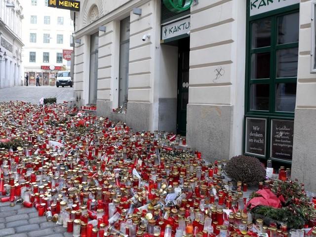Terroranschlag in Wien: Republik richtet Millionen-Fonds für Opfer ein