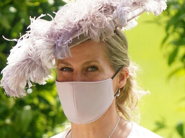 Royal Ascot 2021: Welche Prinzessin gewinnt den Style-Pokal?