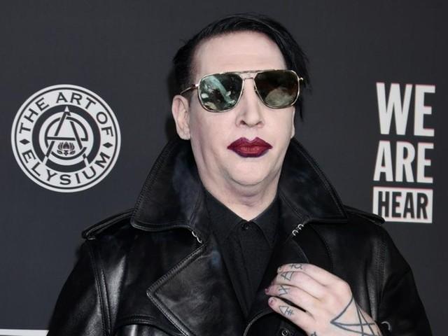 Marilyn Manson: Mutmaßliche Opfer halten zusammen