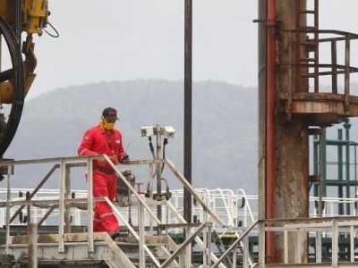 Die Opec-Erdölförderländer sind sich nicht einig, wie viel Öl sie fordern wollen.