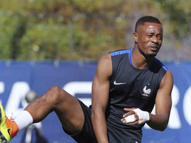 Übles Video: Evra beleidigt PSG-Spieler