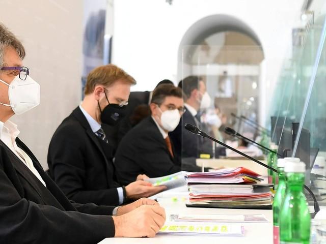 Warum Österreichs Verfassungsgerichtshof den Bundespräsidenten im Hilfe ruft