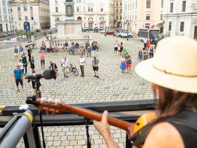 Donauinselfest: Die Zwischenbilanz fällt mager aus