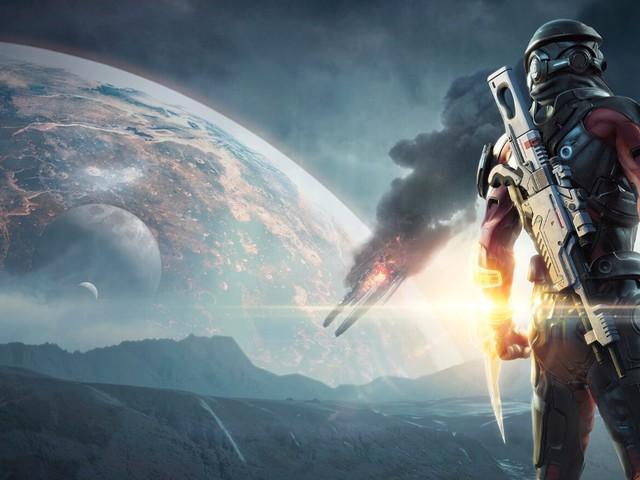 Mass Effect: Andromeda - Patch 1.08 wird die Charaktererstellung verbessern und mehr männliche Romanzen-Optionen für Scott Ryder hinzufügen