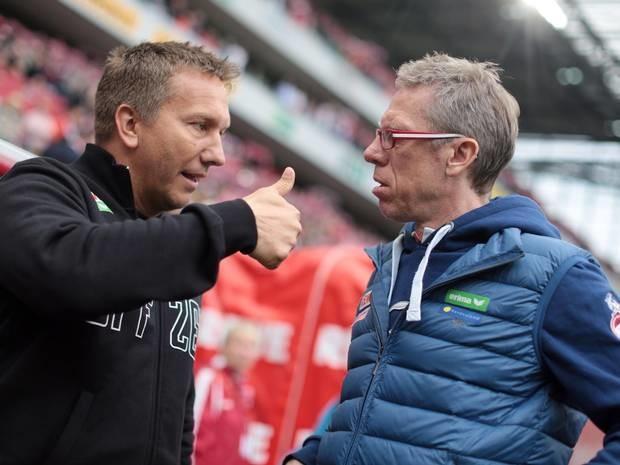 Ehemaliger Co Trainer Kehrt Zurück Manfred Schmid Ist Neuer