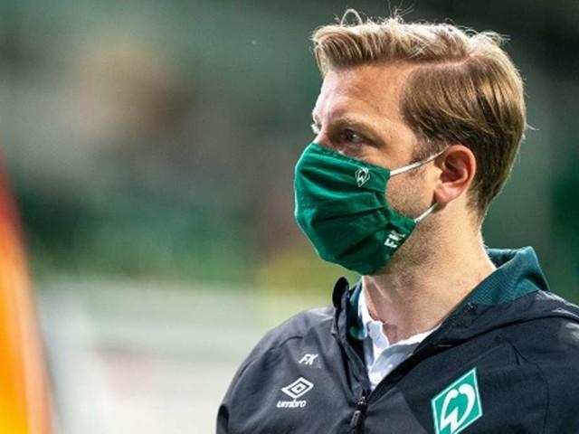 Werder Bremen gegen Schalke 04: Kohfeldt will im Tunnel zum Klassenerhalt