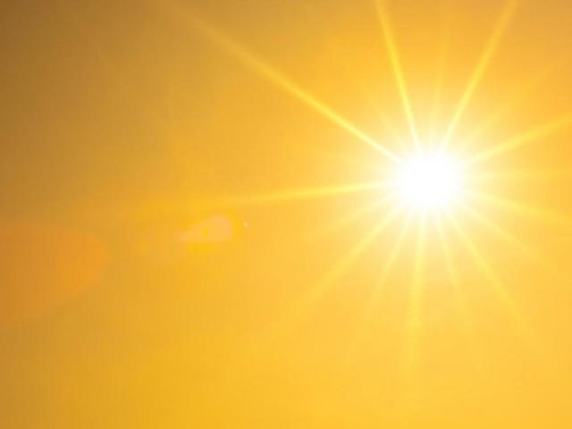 """Wärmespeicher: Im Moment ist die Erde """"beispiellos"""" heiß"""
