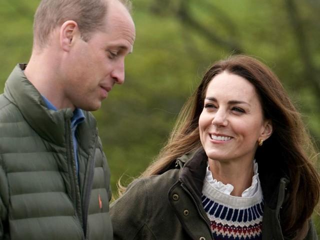 Prinz William + Herzogin Catherine: Emotionales Geständnis: Darum lieben sie ihr zweites Zuhause
