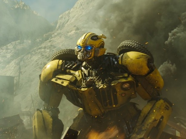 """""""Bumblebee 2"""" oder """"Transformers 6""""? So steht es um Rise Of The Beasts"""""""