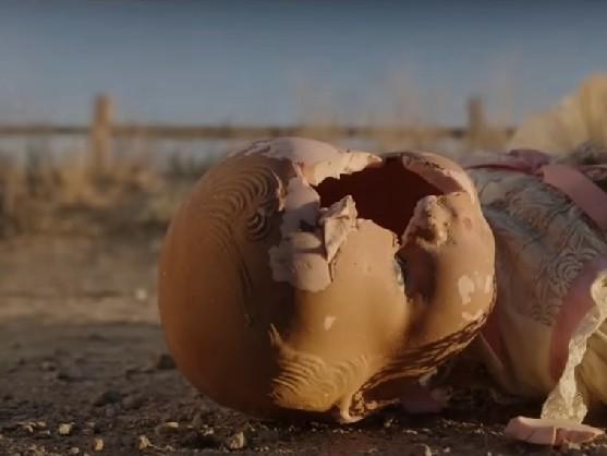 """Der erste Trailer zur Horrorfilm Prequel-Fortsetzung """"Annabelle: Creation"""""""