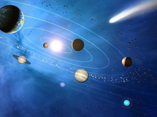Astronomen decken auf: Die Venus ist der Erde nicht am nächsten