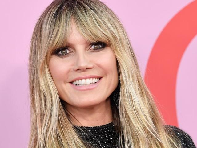 Heidi Klum: Sie zeigt zum ersten Mal Gesicht von Tocher Leni Klum