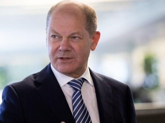 """""""Arbeitslosen-Stabilisierungs-Fonds"""": Scholz legt Plan für europäische Arbeitslosenversicherung vor"""