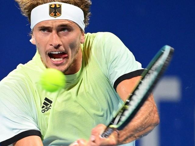 Alexander Zverev löst Halbfinal-Ticket und trifft auf Novak Djokovic