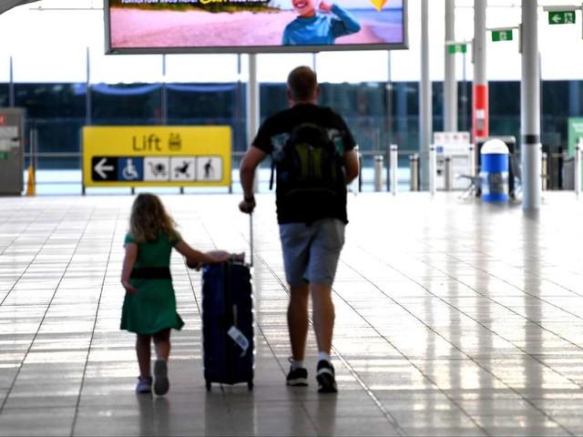 Urlaub im Corona-Hochinzidenzgebiet: Kinder sind bei der Quarantäne immer die Verlierer