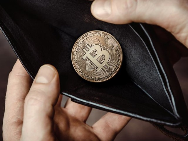 "Bitcoin ""angeschlagen"": Kurs fällt unter 34.000 Dollar"