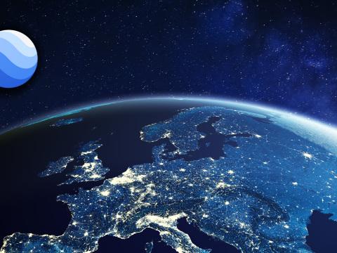 Google Earth: Neue Zeitraffer-Funktion zeigt, wie sich die Erde verändert