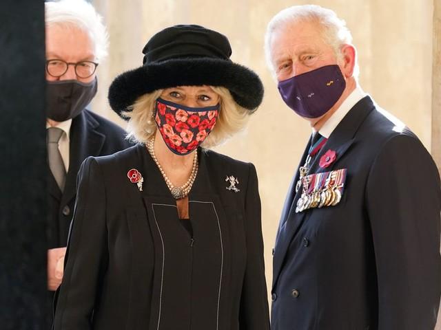 Prinz Charles und Camilla in Berlin: Diese Royals waren zuletzt zu Besuch in Deutschland