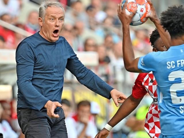 Freiburg gegen Mainz: Auf Lob folgt wenig Fußball und viel Reue