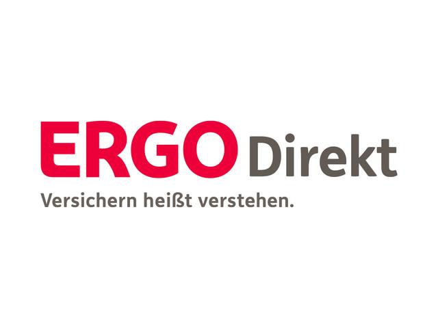 ERGO Direkt Versicherungen | Ausgezeichnet vom TÜV