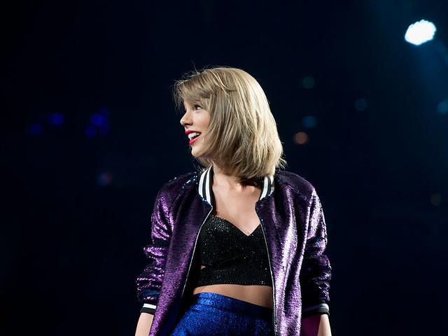 """Zurück zum Pop: Hört hier Taylor Swifts """"Gorgeous"""" im Stream"""