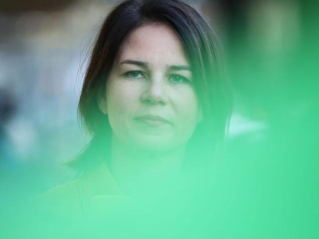 Baerbocks Lebenslauf ist das kleinste Problem: Das sind die Themen beim Parteitag der Grünen