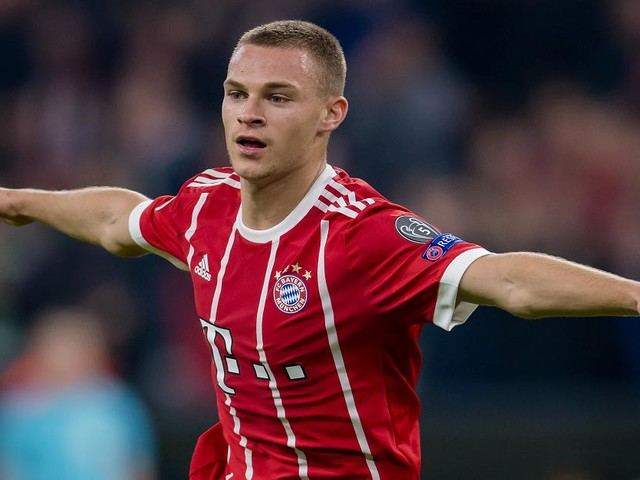 Bundesliga - HSV - FC Bayern im Live-Ticker: Heynckes rotiert kräftig