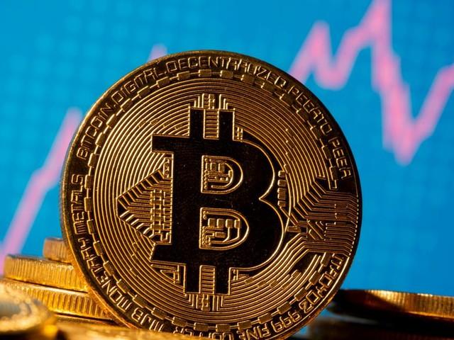 Bitcoin, Ethereum und Co schießen in die Höhe