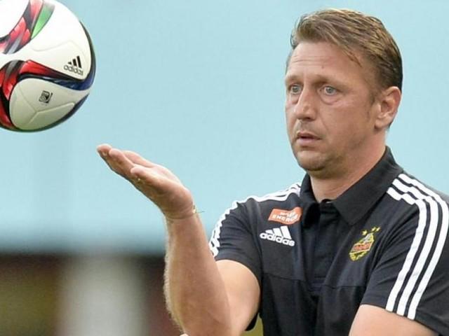 Rapid-Sportchef Barisic: Eine Rückkehr mit Risiko
