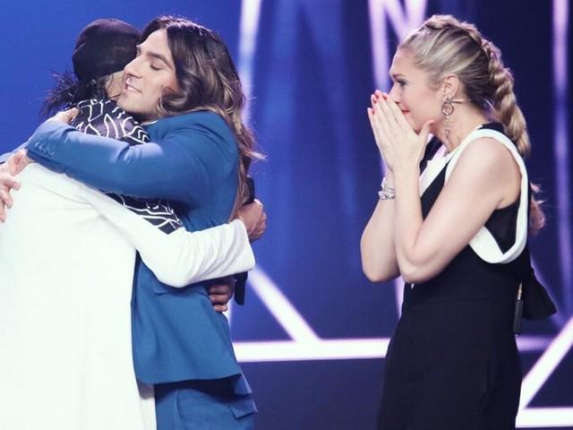 """""""Dance Dance Dance"""": Prince Damien weint vor Glück - das war Gaga-gantisch!"""