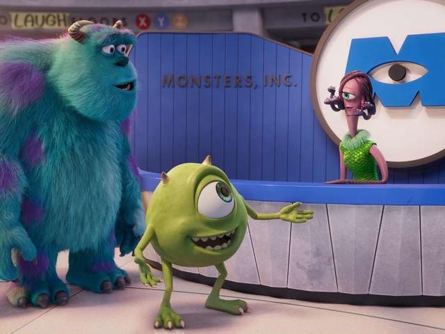 """""""Monster bei der Arbeit"""": Wann erscheinen alle Folgen auf Disney+?"""