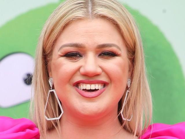 Kelly Clarkson: Ihre Kinder wissen nicht, dass sie berühmt ist