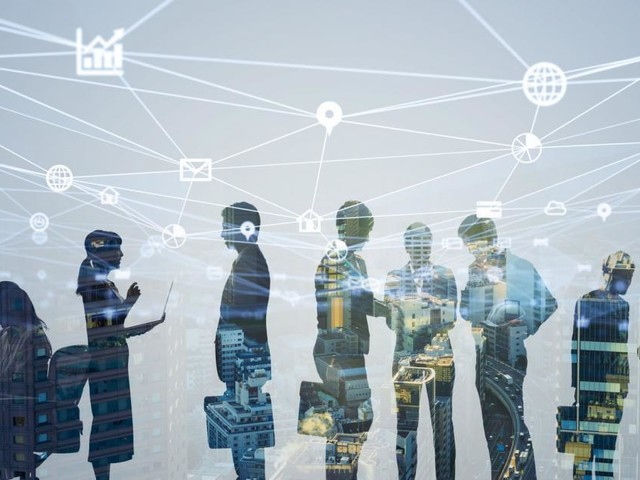 Richtig Netzwerken im Job: Fünf Tipps vom Experten