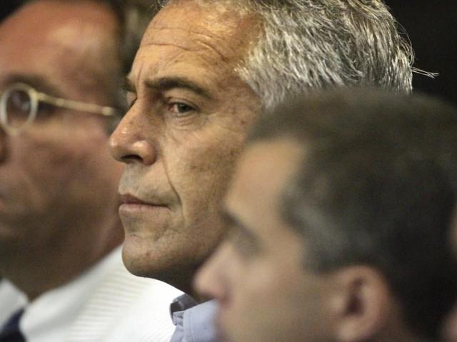 Fall Epstein: Wärter schliefen und fälschten Bericht