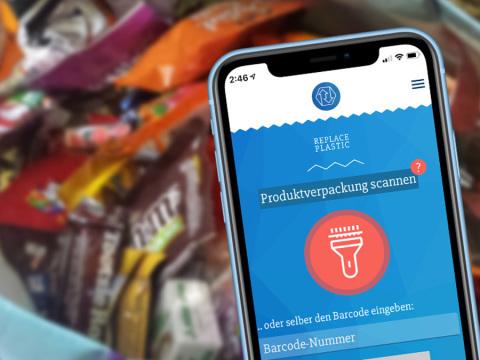 App gegen Plastikmüll: Je mehr mitmachen, umso besser