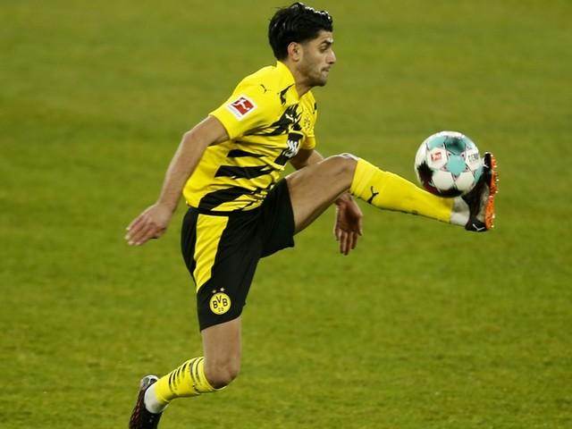 DFB-Pokal-Finale: Dortmunds Dirigent Dahoud will den Titel und im DFB-Team den Kampf mit den Bayern-Stars aufnehmen