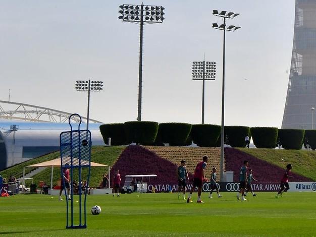 Aus ethischen Gründen: Finnischer Fußballer verzichtet auf Trainingslager in Katar