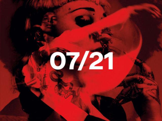Die Musikexpress Playlist zum Heft 07/21